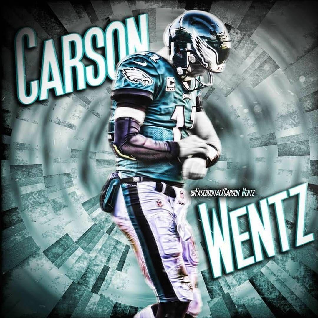 Carson Goat Wentz Pc My Son Digitalpacer Tags Flyeaglesfly Bleedgreen Birdgang Nfl Football Philadel Carson Wentz Eagles Carson Wentz Philadelphia Eagles