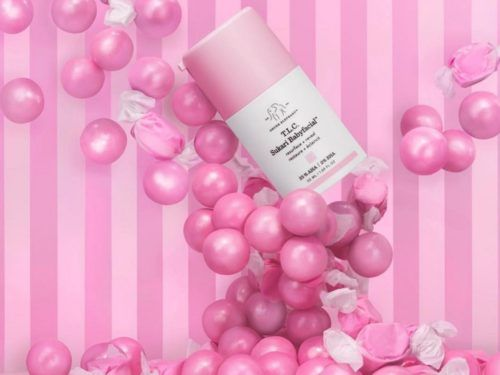 Drunk Elephant finally released their mysterious BabyFacial product and we want to put it on our face ASAP