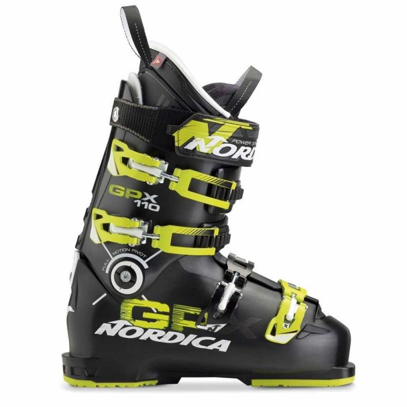 Nordica Gpx 110 Ski Boots Ski boots, Mens ski gear, Boots