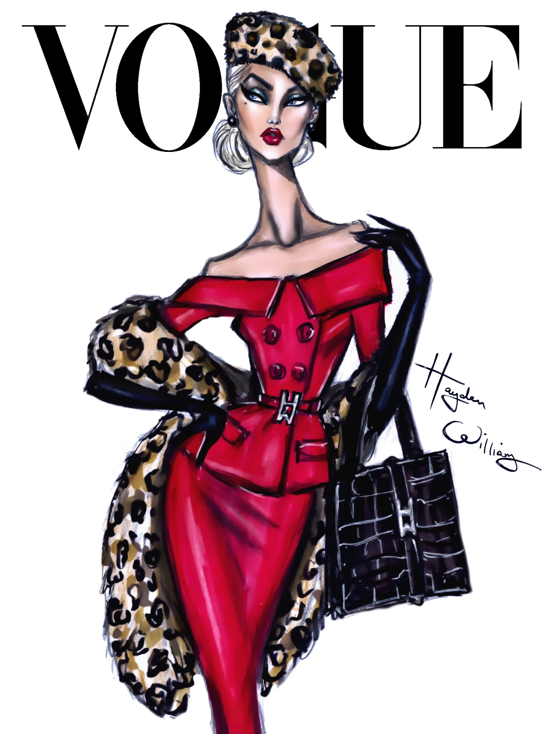 'Suit Me Up' by Hayden Williams #Vogue| Be Inspirational ❥|Mz. Manerz: Being well dressed is a beautiful form of confidence, happiness & politeness