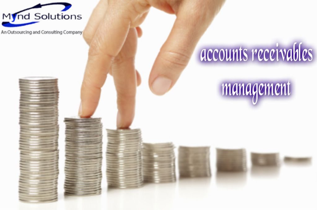 Mynd Solutions is one of the best accounts_receivables