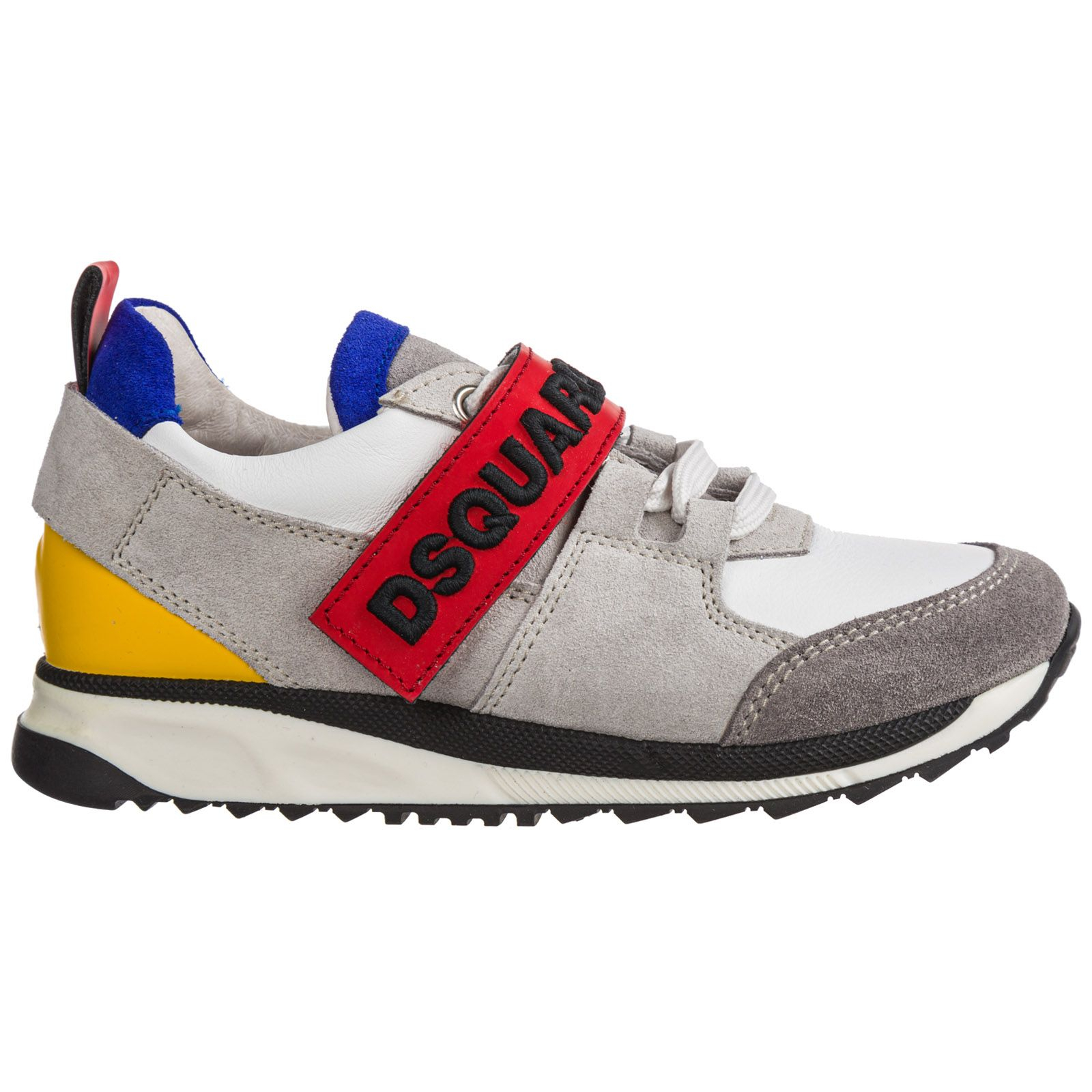 Dsquared2 Boys Shoes Baby Child