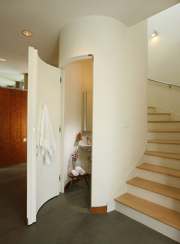 Best Province Line Road Modern Staircase Modern Room Staircase 640 x 480