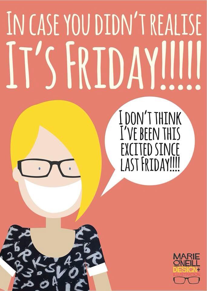 Friday Excitement Teksten Hobby S