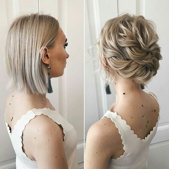Top 30 Short Haircut Trends for 2020 - Quick & Easy Short Hairstyles