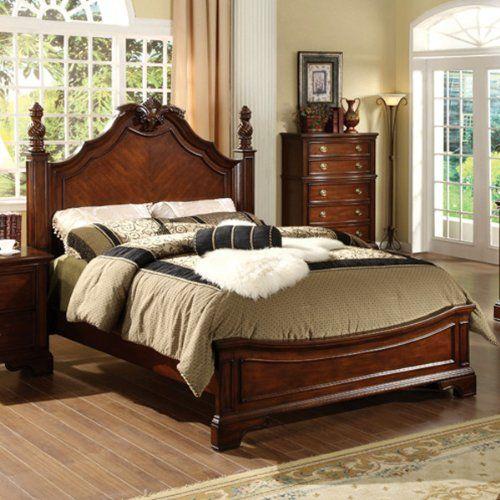11+ Furniture of america vina english style 2 drawer nightstand info