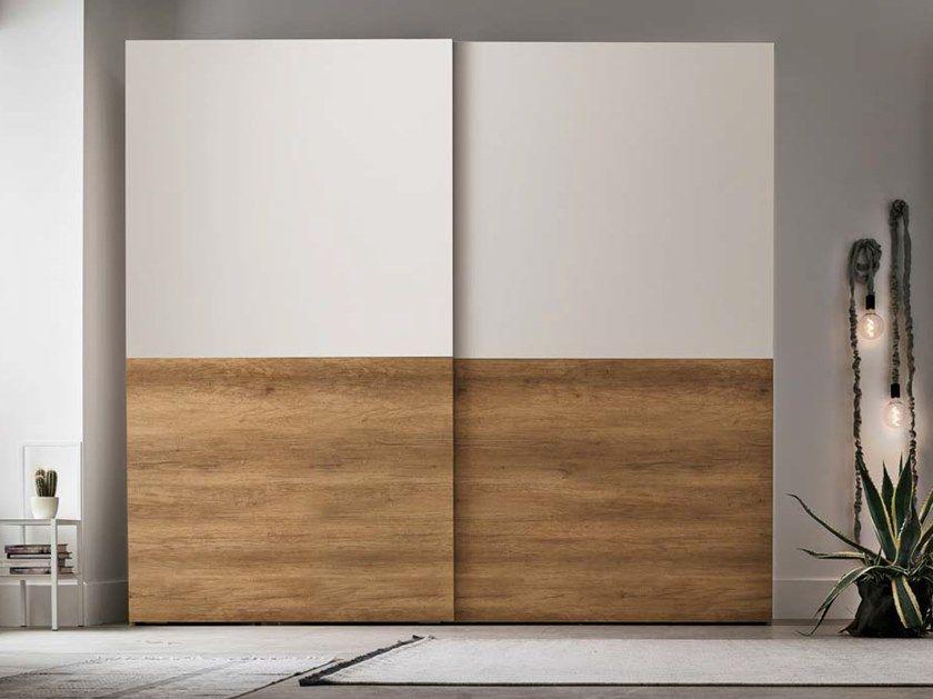 Armadi A Muro Con Ante Scorrevoli Prezzi.Scarica Il Catalogo E Richiedi Prezzi Di Double By Gruppo