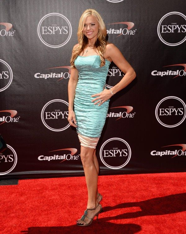 These Famous Female Athletes Look Perfect On The Red Carpet Page 6 Of 53 Sports Retriever