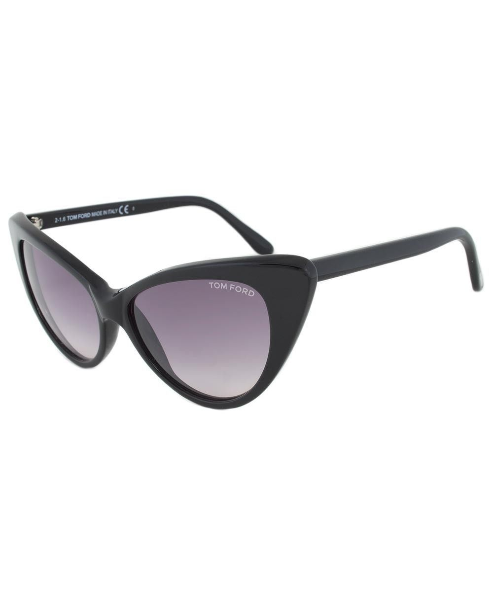 e0491268136e Tom Ford womens sunglasses Nikita FT0173 01B  Tom Ford womens sunglasses  Nikita FT0173 01B Black ONE SIZE