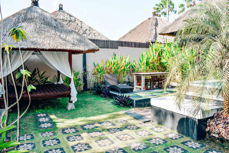 Just Go - Tropical Villa Santai  Uluwatu  Bukit