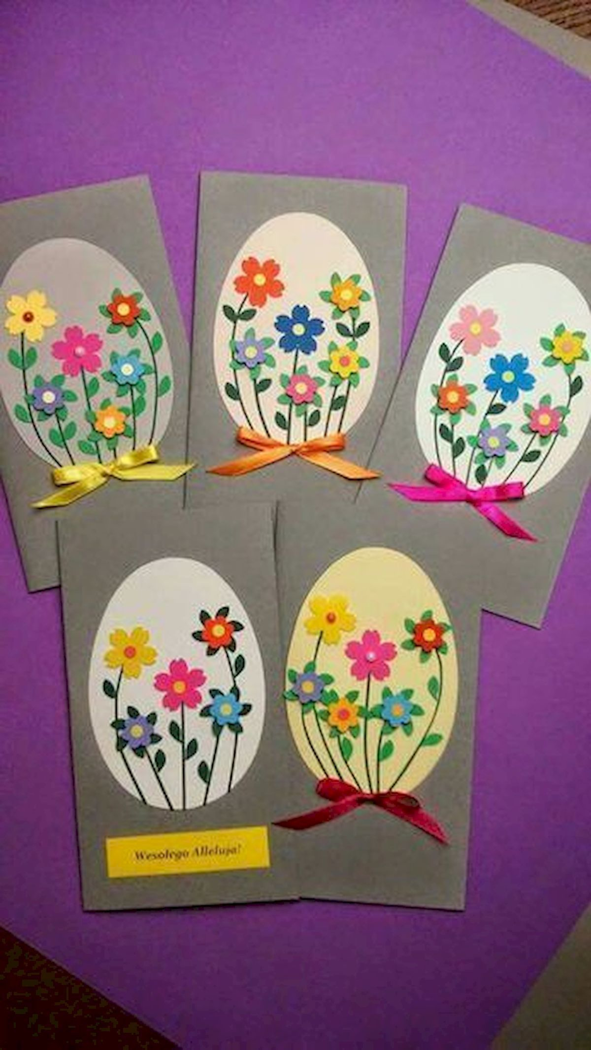 50 Awesome Spring Crafts for Kids Ideas (35)