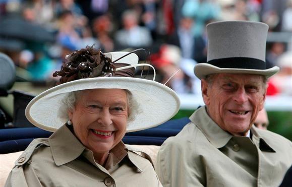 Reino Unido - O príncipe desbocado diz adeus à vida pública no outono 4d3ce83d789