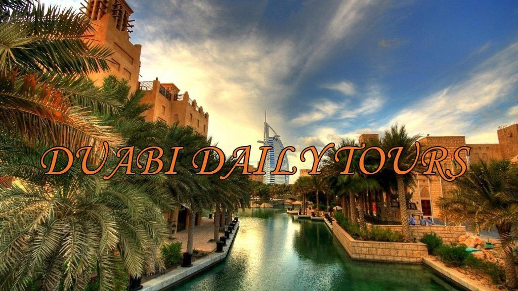 If You Are Looking For Wonderful Dubai Day Trips With Inexpensive - Inexpensive trips