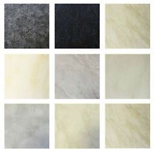 Stone Marbe Effect PVC Decor Waterproof Bathroom Wall Panels For Shower  Walls