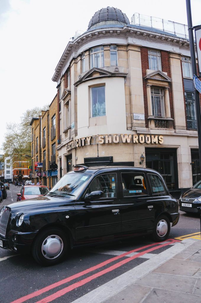 Shoreditch England: Things To Do In London, London