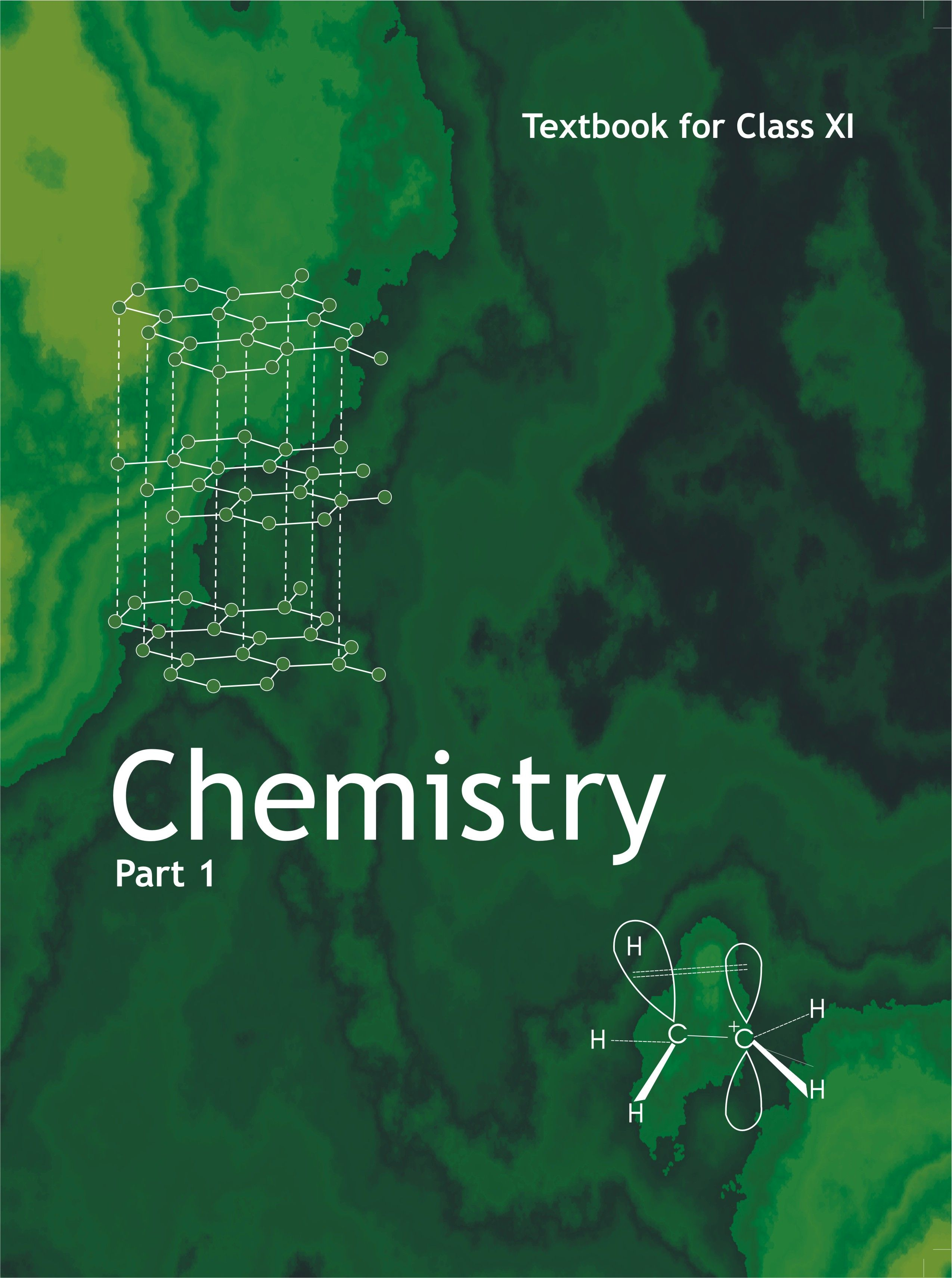 Plus One Chemistry Ncert Text Book In Format