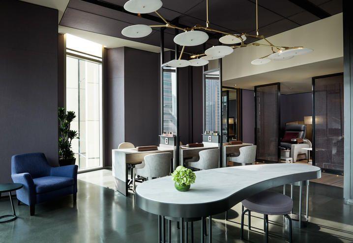 Design hotel four season seoul ltw designworks aree comuni for Design hotel seoul