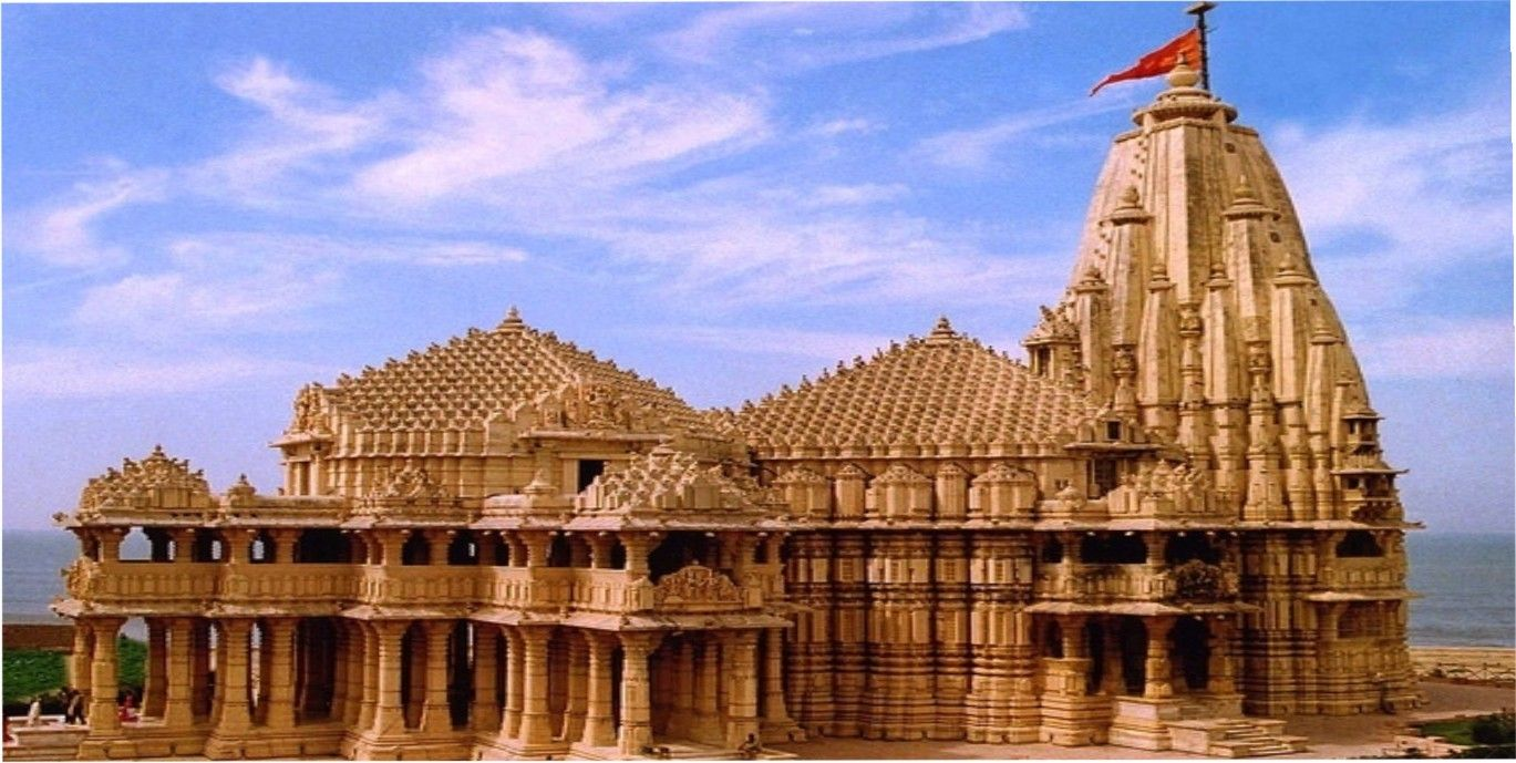 Gujarat tour packages, tourism and travel package booking ...