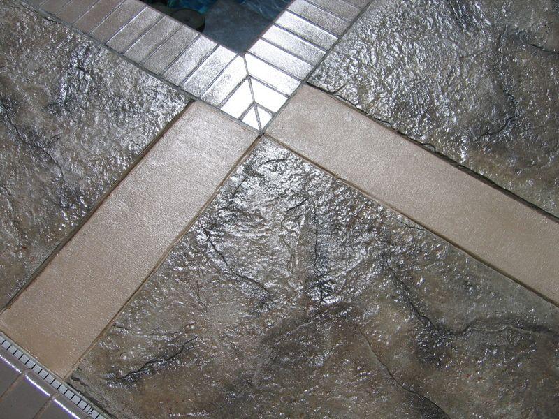 Alternate kansas city elite crete systems concrete stamp stain also flooring color  finish charts brochures rh pinterest