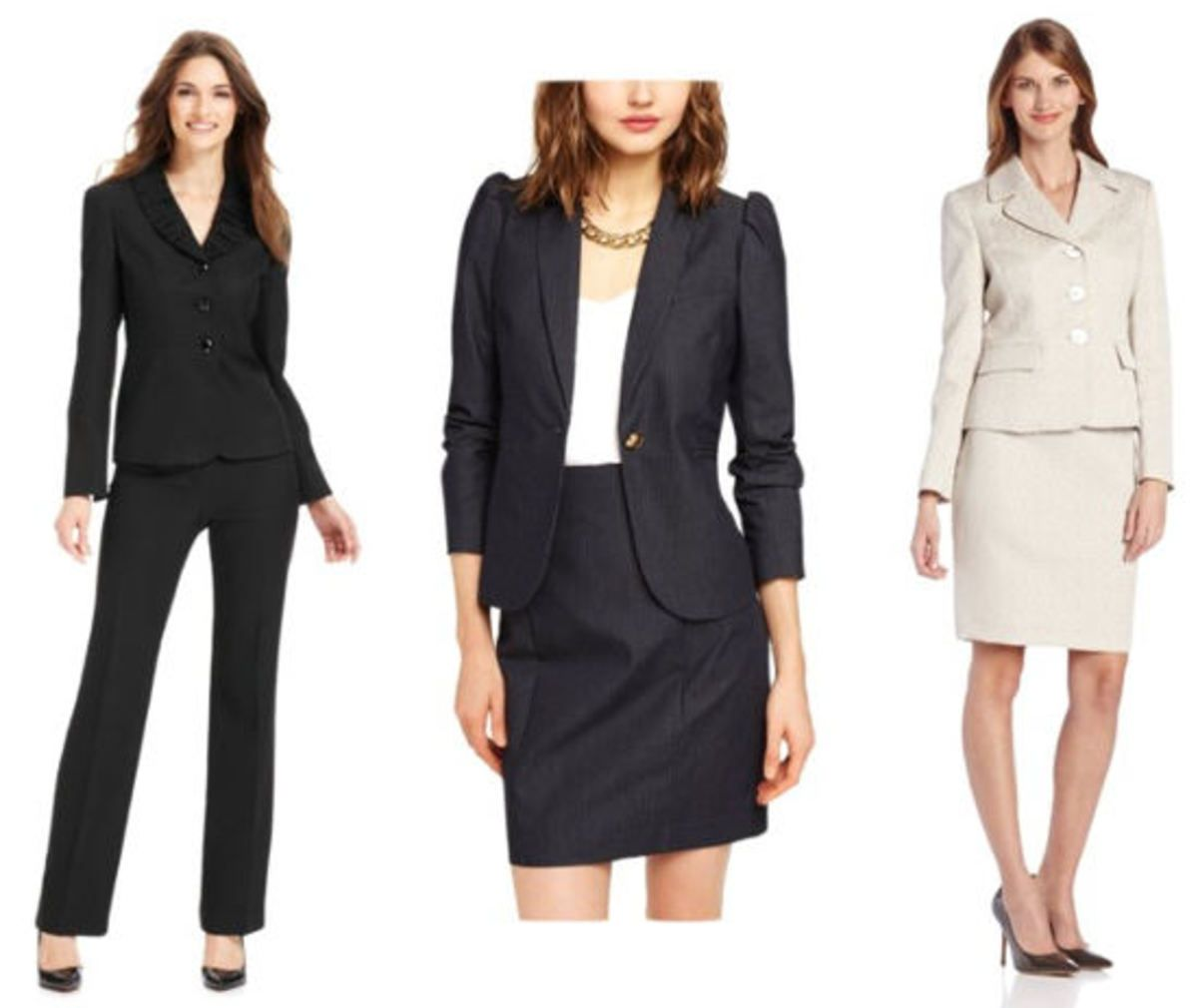 dress codes 101 business formal  college fashion