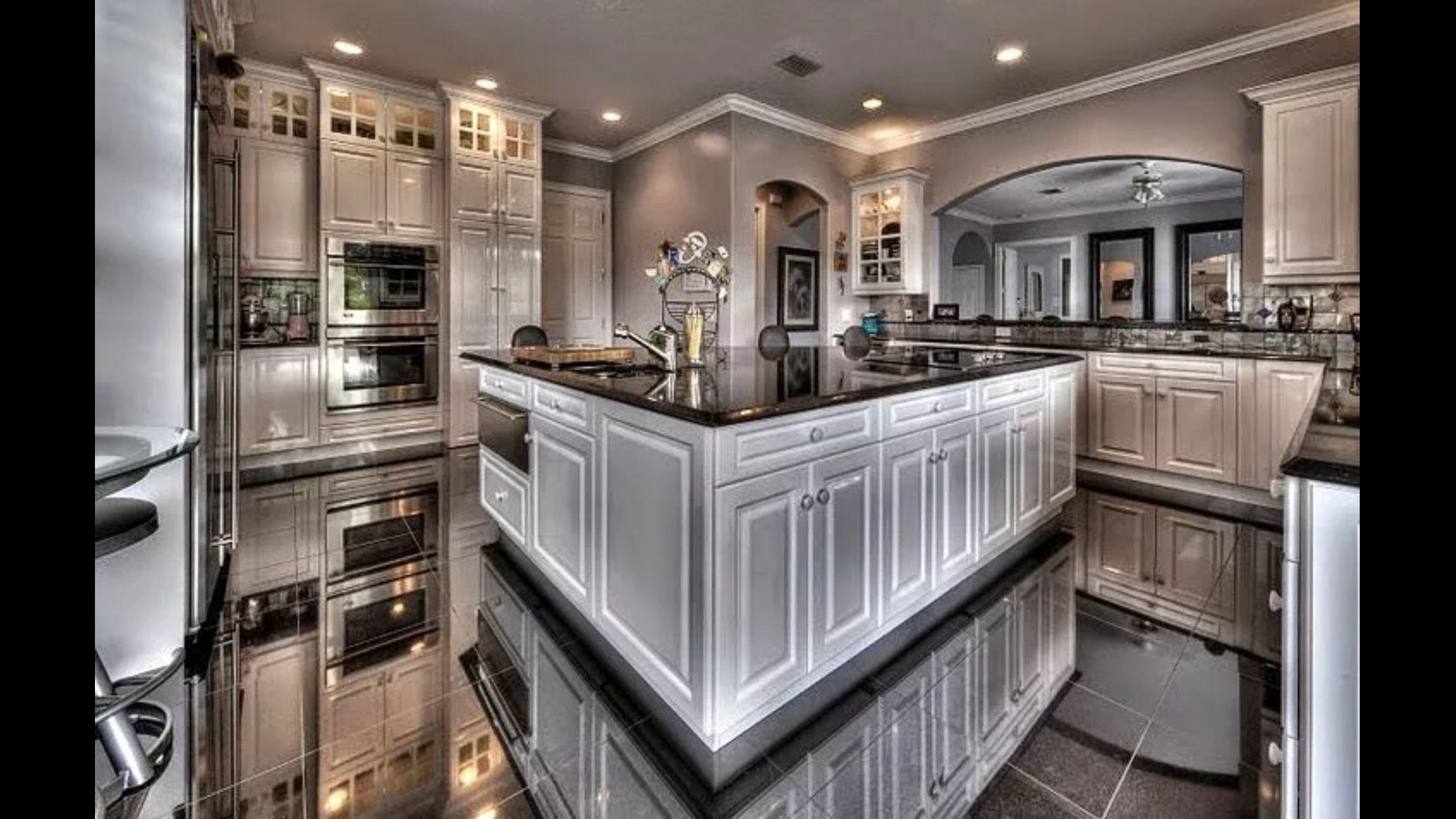 Küchendesign grau und weiß pin von alica nienhaus auf kitchen in   pinterest  haus
