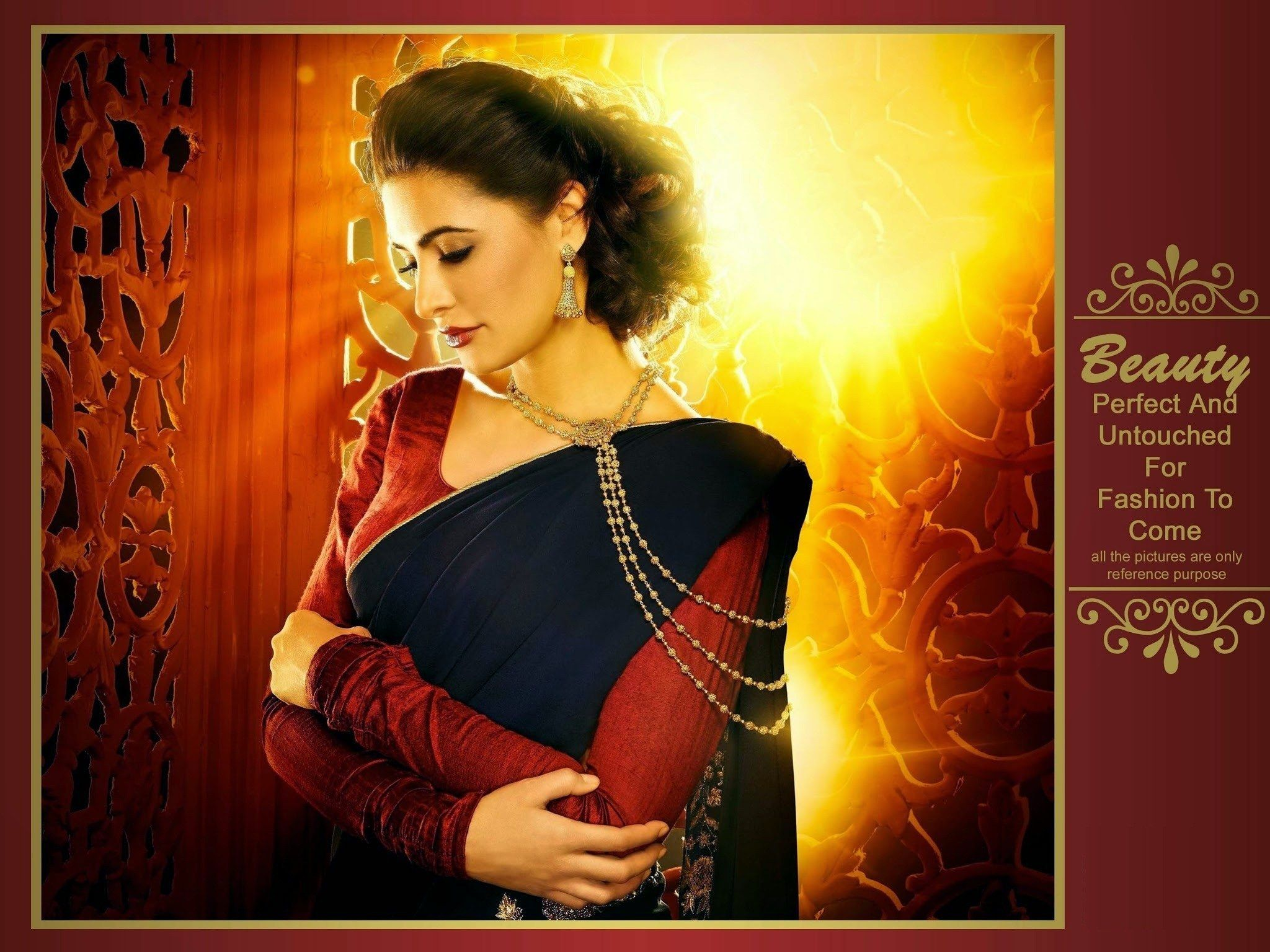 ITEM NAME Bollywood Collection New Catalog Wonderful design