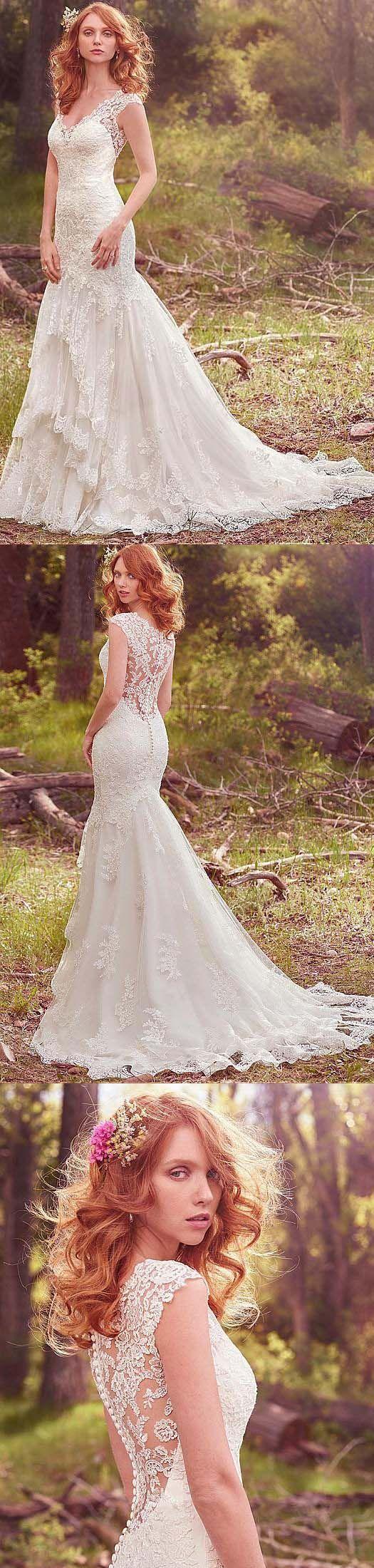unique mermaid wedding dresses ideas mermaid wedding dresses
