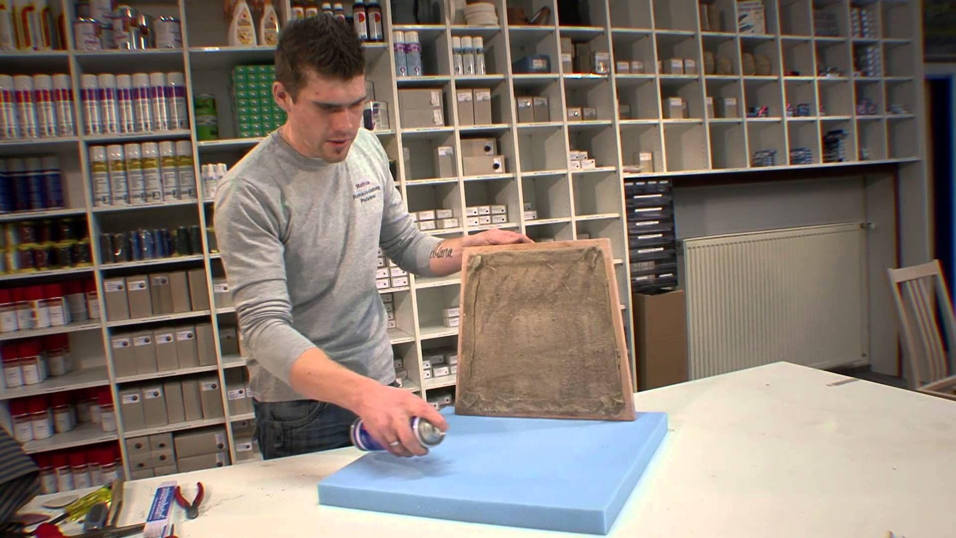 Anleitung: Stuhl Polsterung mit Gurten von polstereibedarf online ...