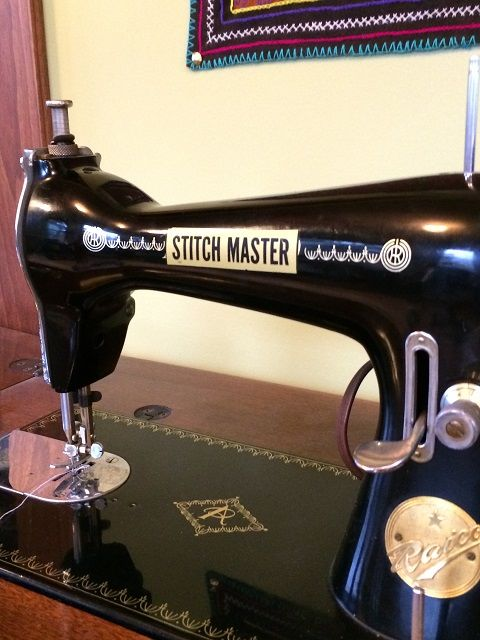 Vintage Stitch Master Sewing Machines ✂ Pinterest Sewing Old Beauteous Elna 2000 Sewing Machine
