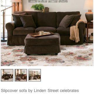 Jcpenney Linden Street Friday Velvet Slipcover Sofa Sofa Sofa Sale Small Sofa