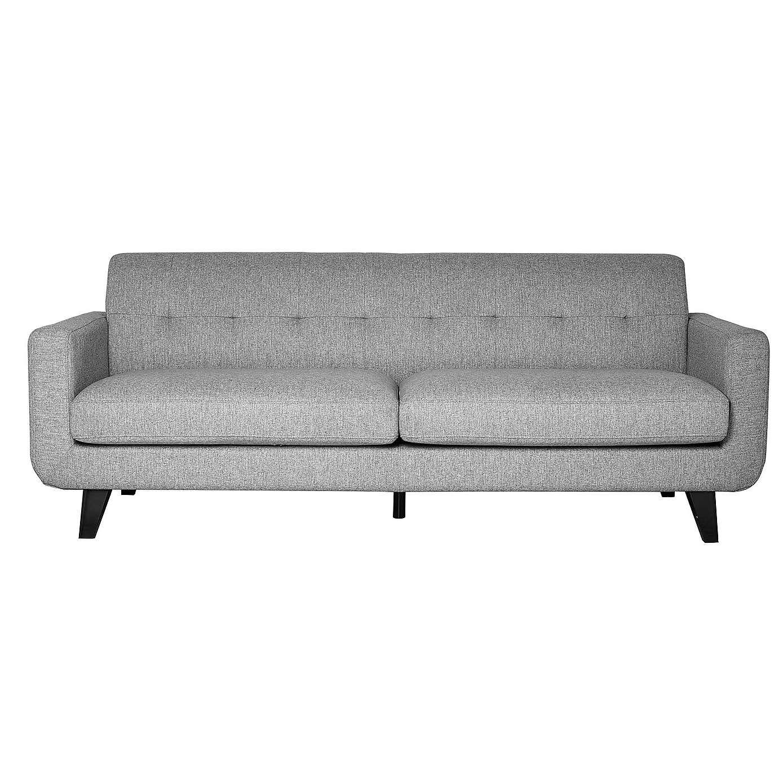 Bexter Grey 3 Seater Sofa