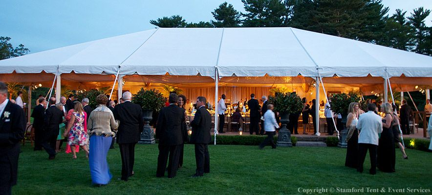 Stamford Tent Amp Event Services Tent Rentals Ct Ny