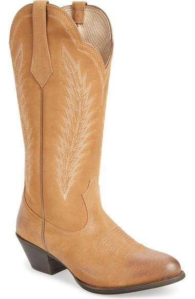 ARIAT Desert Sky Western Boot (Women). #ariat #shoes #boots ...