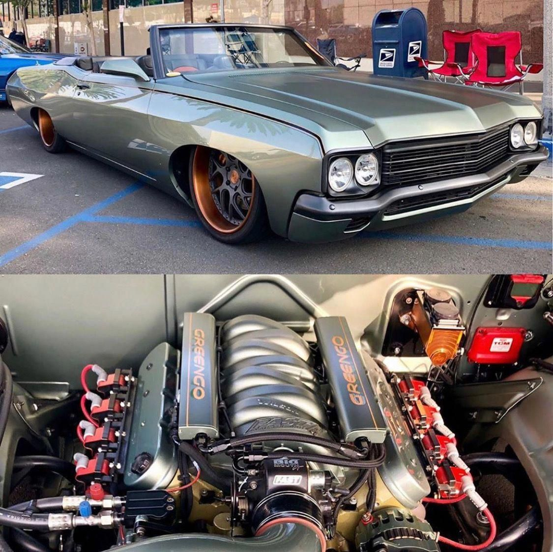 Pin By American Vintage Cars On Chevrolet Classic Cars