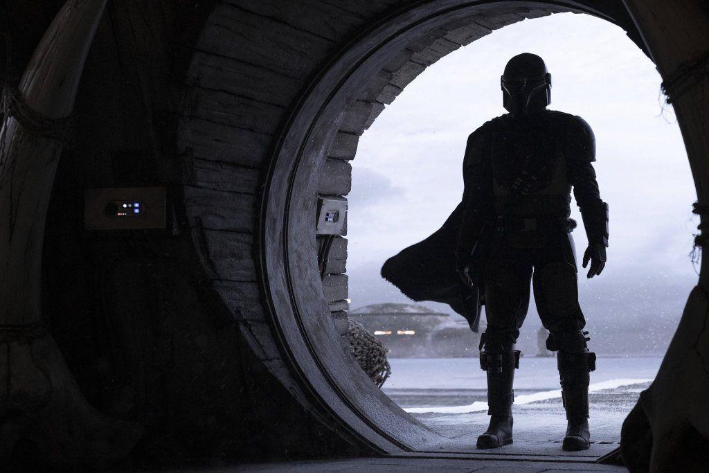 14 Star Wars The Mandalorian Tv Series 2019 Hd 4k And 8k