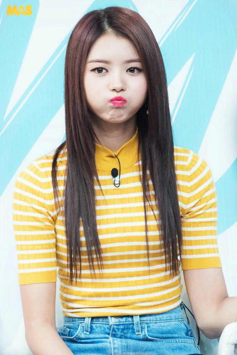 I.O.I. Nayoung