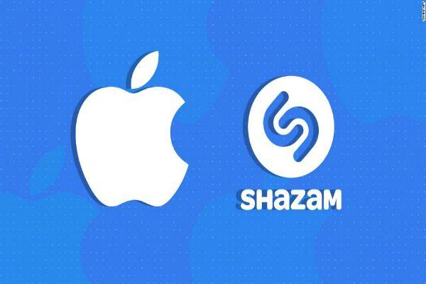 المحترف آبل تؤكد رسميا استحواذها على تطبيق Shazam