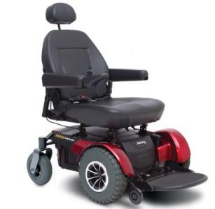 Product Name Jazzy 1450 Bariatric Powerchair Price 5699 00