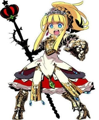 Etrian Odyssey III Pushed Back