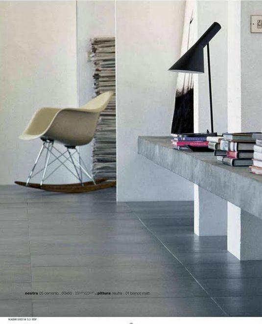 Rar eames plastic chair for Eames mobilier