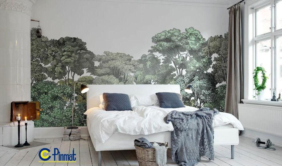 Si ntete libre en tu hogar decora las paredes con for Home disena y decora tu hogar