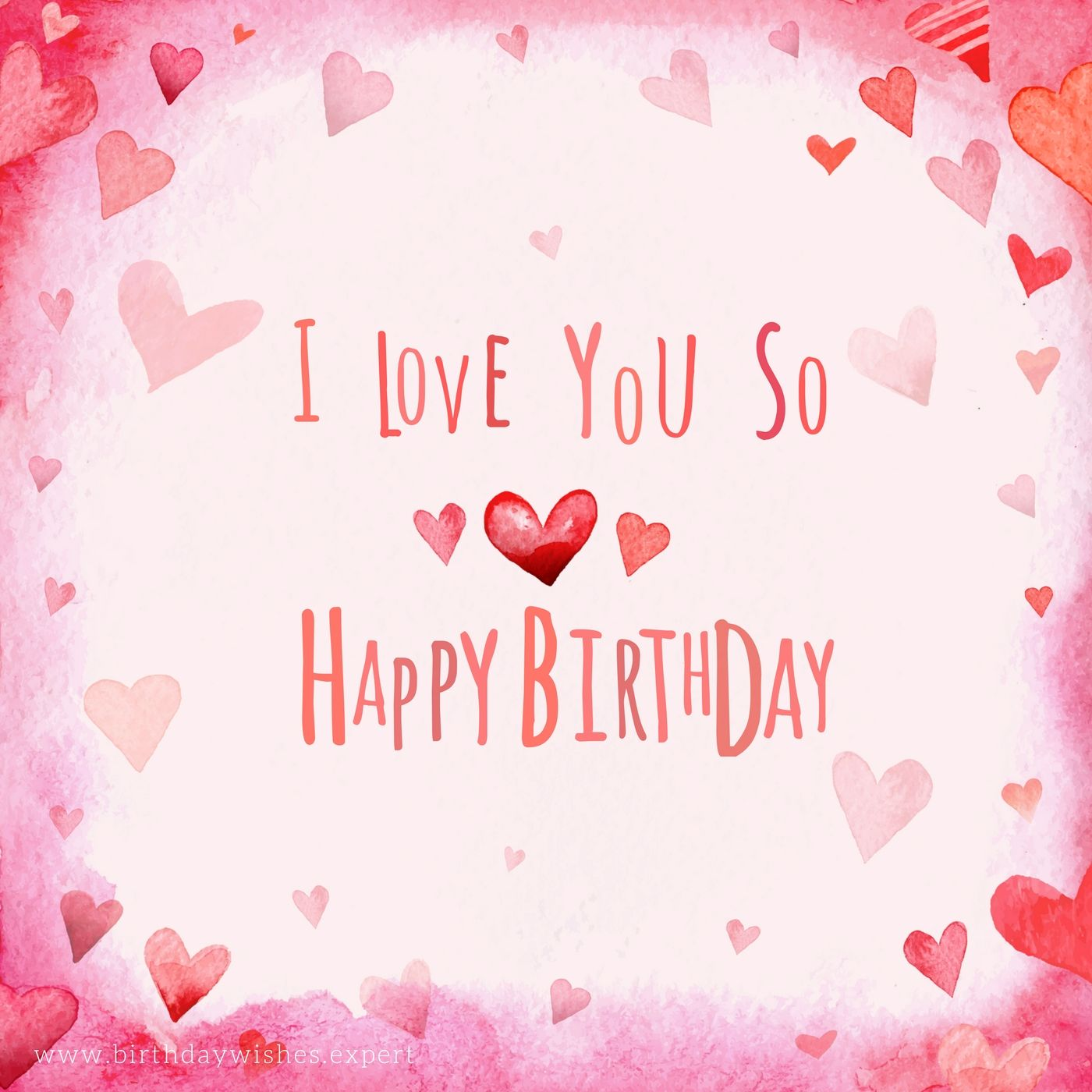 Birthday Wishes Expert Wishes Quotes And Birthday Messages Romantic Birthday Wishes Happy Birthday Hearts Unique Birthday Wishes