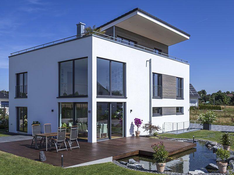 Empfingen Bild 6707 Haus In 2019 Bungalow House Und Architecture