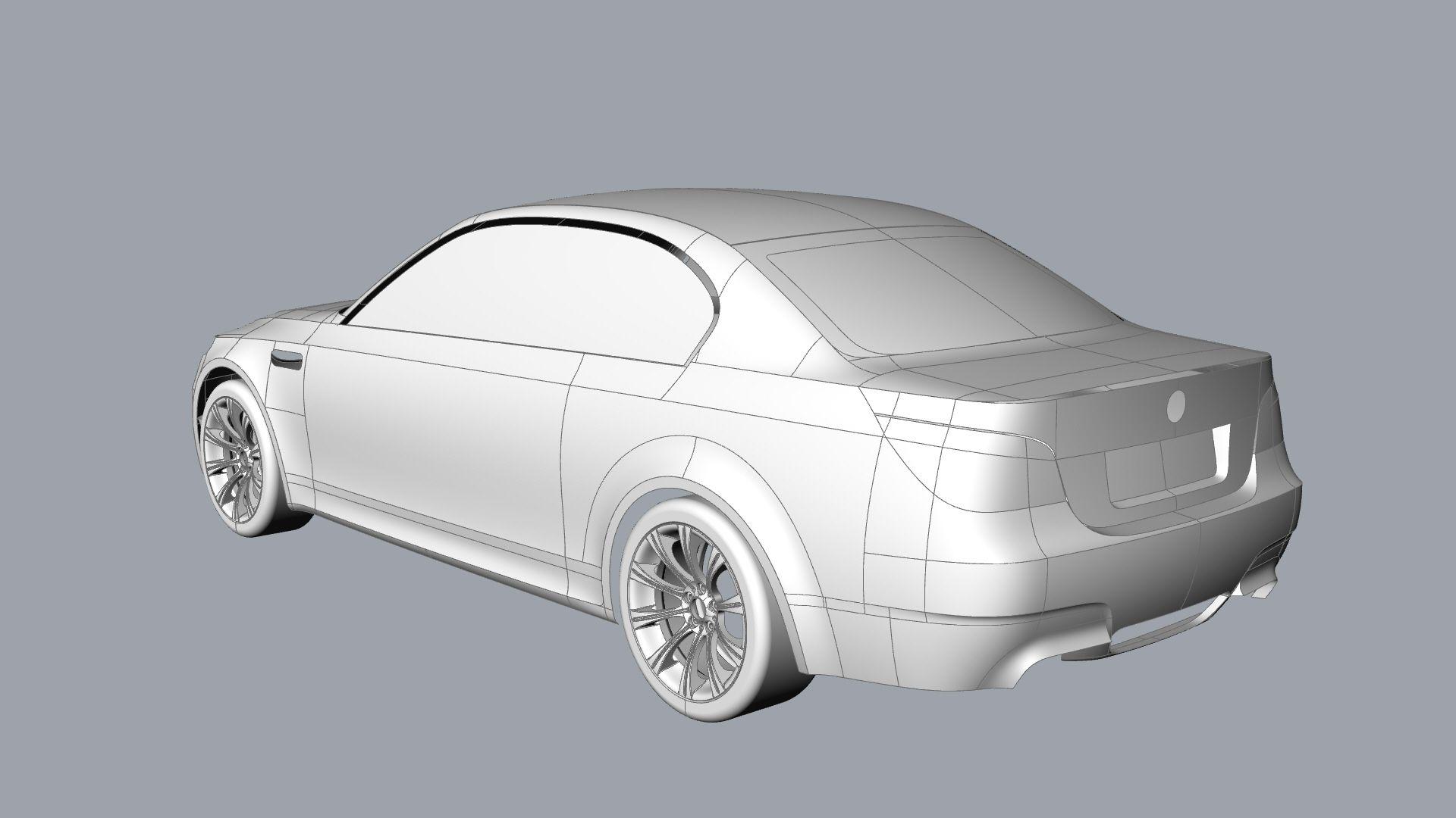 Bmw e60 m5 nurbs smcars car blueprints forum my cars net car blueprints forum malvernweather Gallery