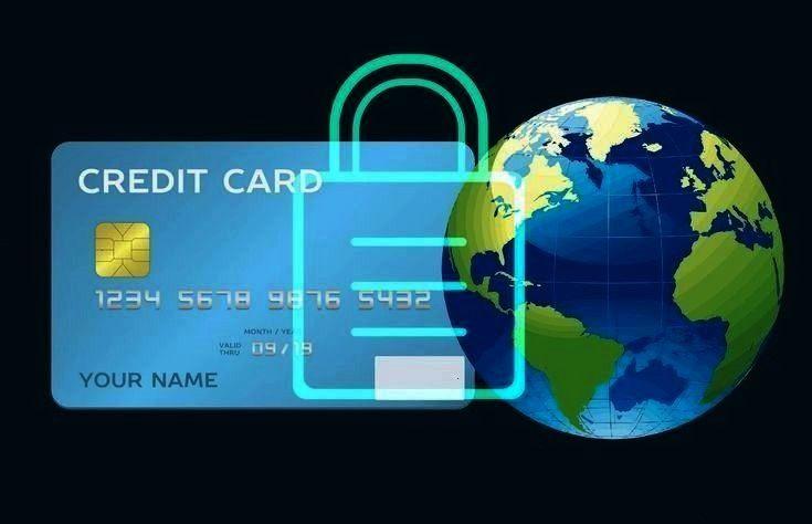 Banking Wallpaper Creditcard Creditcardsillustration