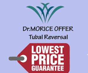 The Lowest Cost Tubal Ligation Reversal Surgery In The Us If You