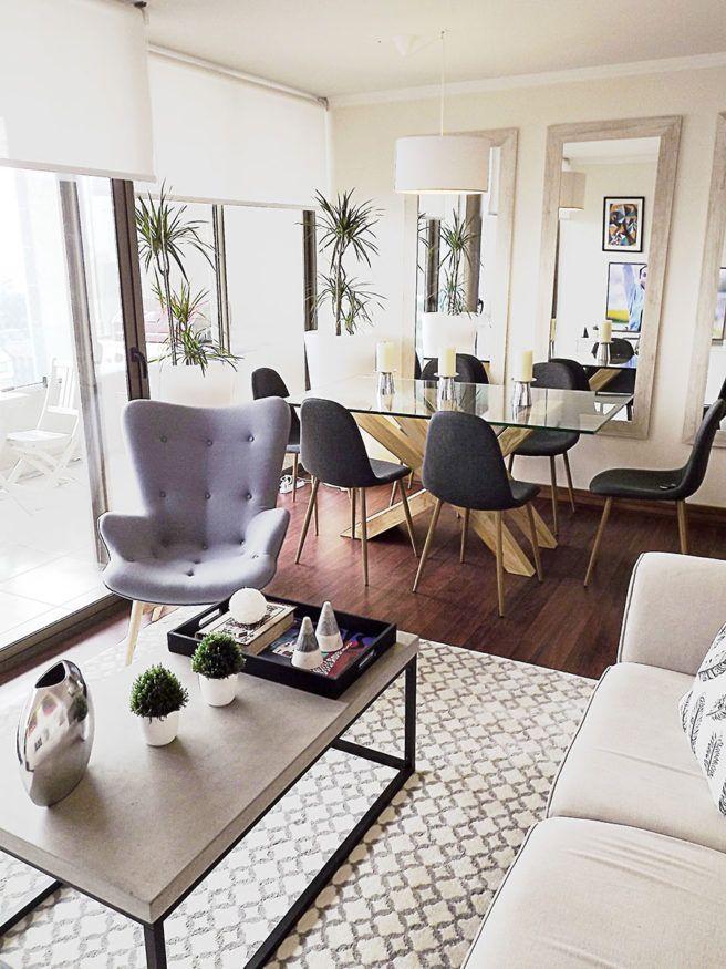 7 plantas que requieren poco cuidado my apartment - Decoracion de comedor moderno ...