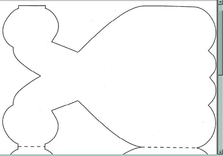 Cinderella Paper Dress Template Google Search