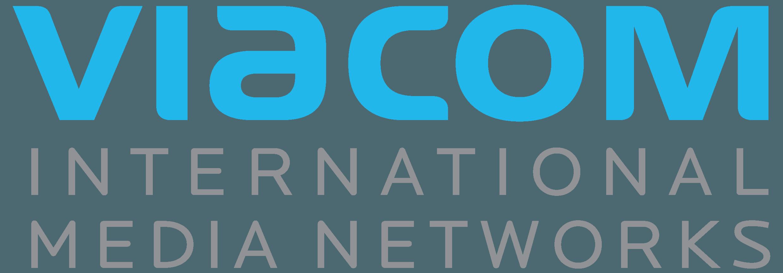 Viacom International Media Hollywood Cinema Allianz Logo Novelty Sign
