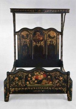 Victorian Bed Frame Victorian Furniture Victorian Bed Frames